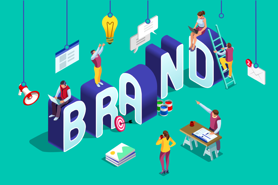 Building Business Brand