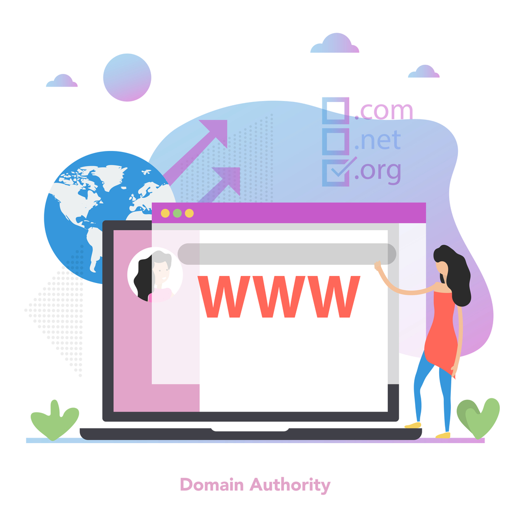 What Is Domain Authority And How Does One Acquire It?