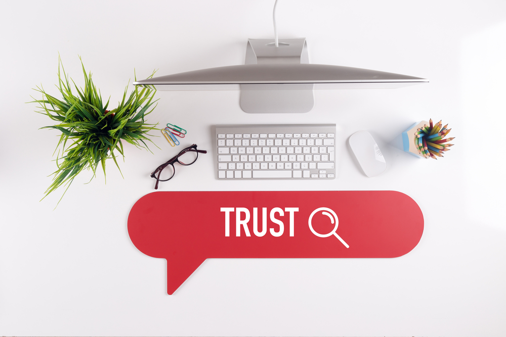 Building Website Trust – Making Sure the Internet Is Safe For Business