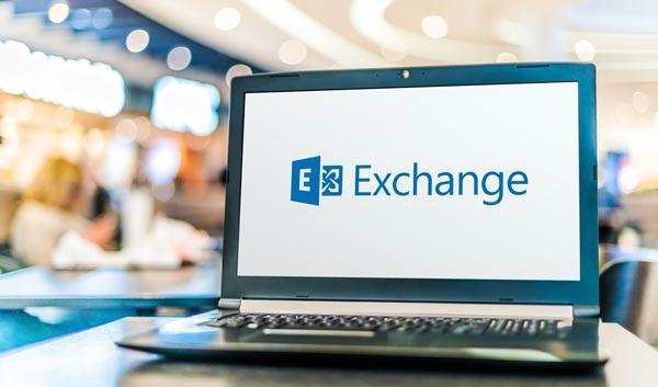 Updates to Exchange Server 2021